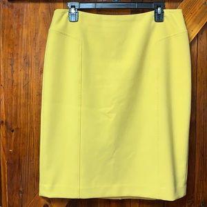 Halogen- size 10  skirt.